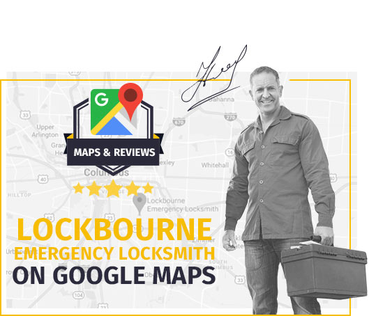 Map & Reviews on Google Maps